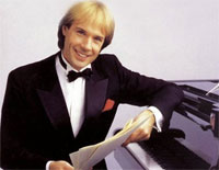 Les Feuilles Mortes (Autumn Leaves)-Richard Clayderman
