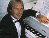 Beyond The Sea-Richard Clayderman