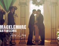 Same Love-Macklemore & Ryan Lewis