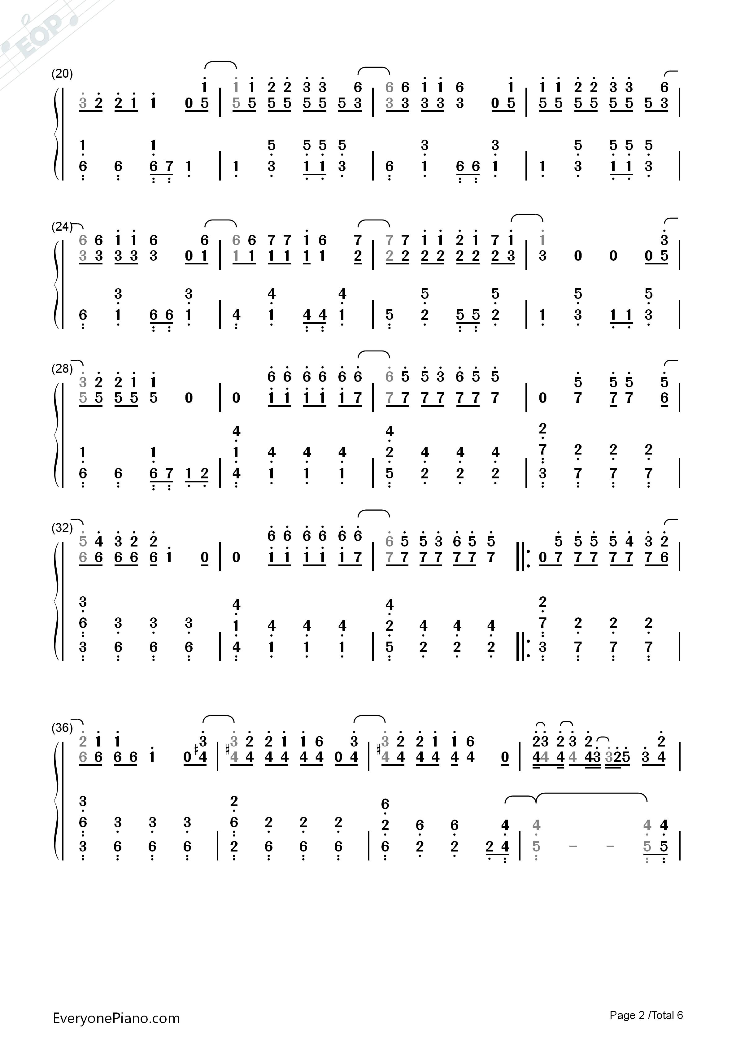 koi suru fortune cookie sheet free pdf