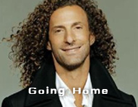 Going Home-Kenny G