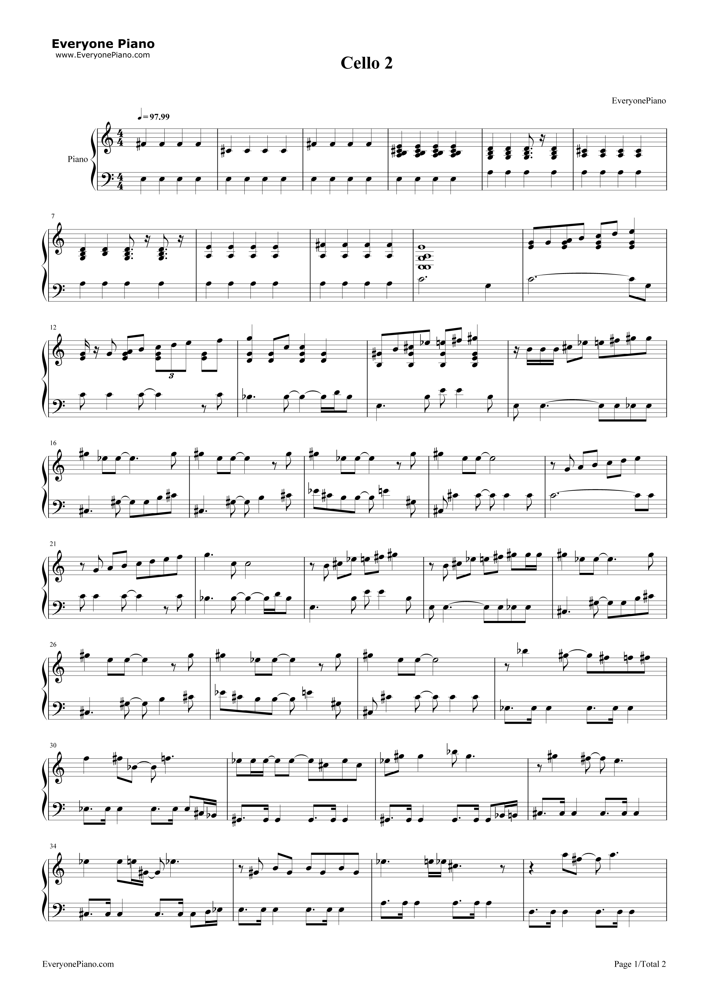 Funky Muse Chords Motif Beginner Guitar Piano Chords Zhpffo