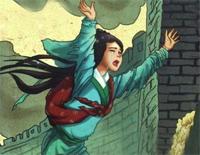孟姜女-江蘇民謡