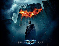 The Dark Knight-JJ Lin