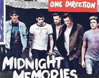 Story of My Life-One Direction