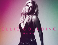 Burn-Ellie Goulding
