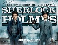 Discombobulate-Sherlock Holmes Theme