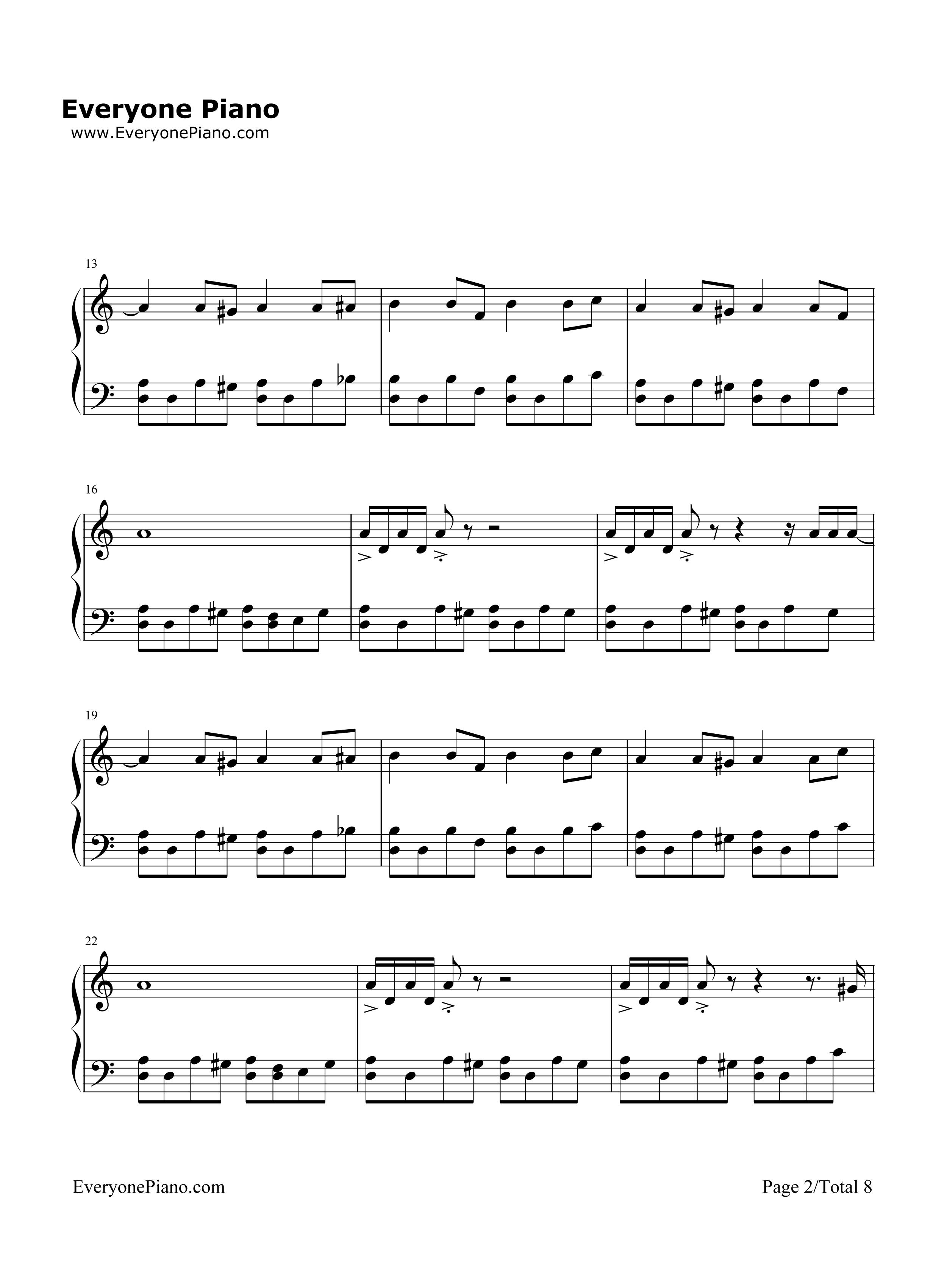 partition piano sherlock holmes