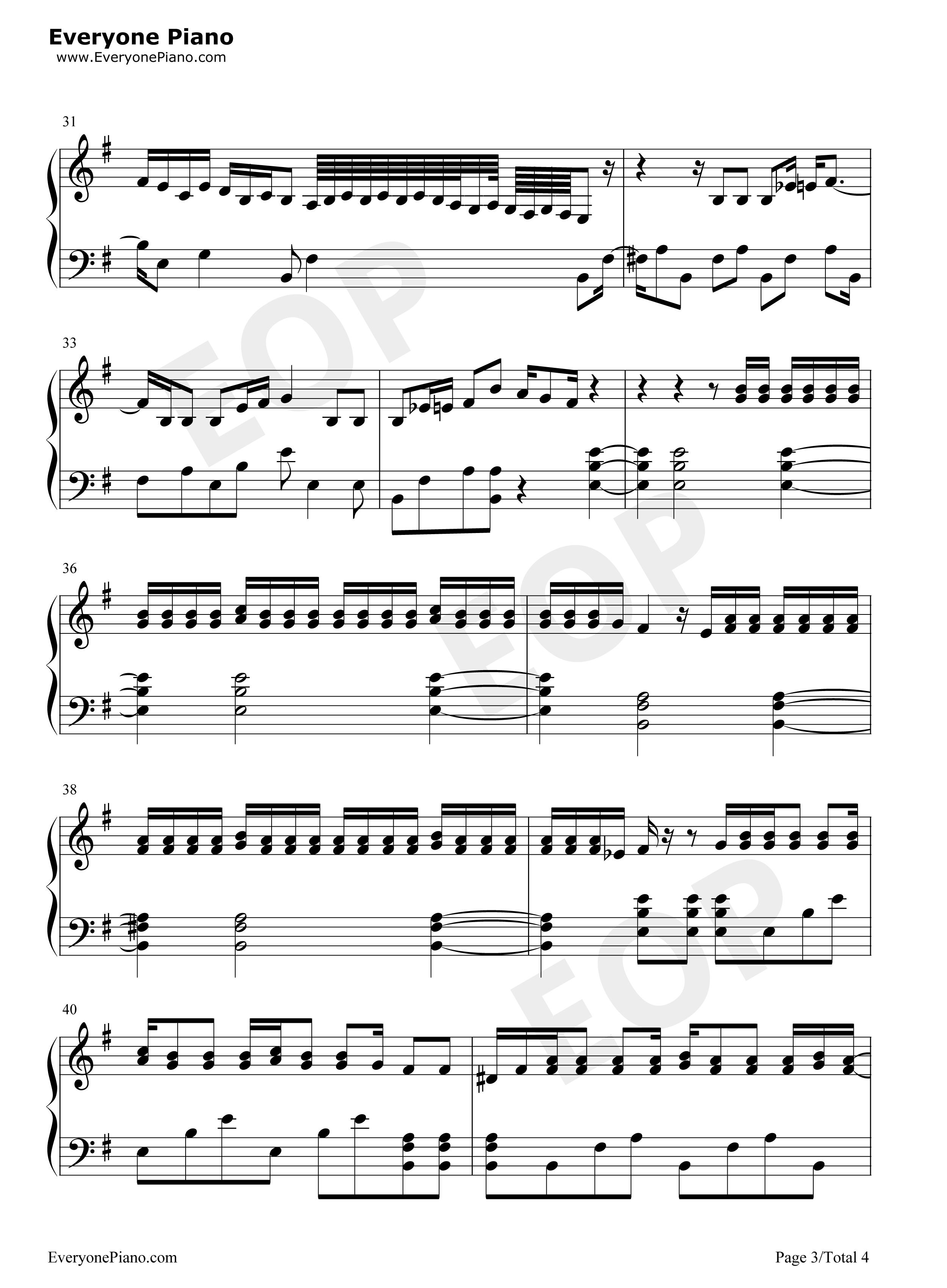 Mariachi Sheet Music Keninamas
