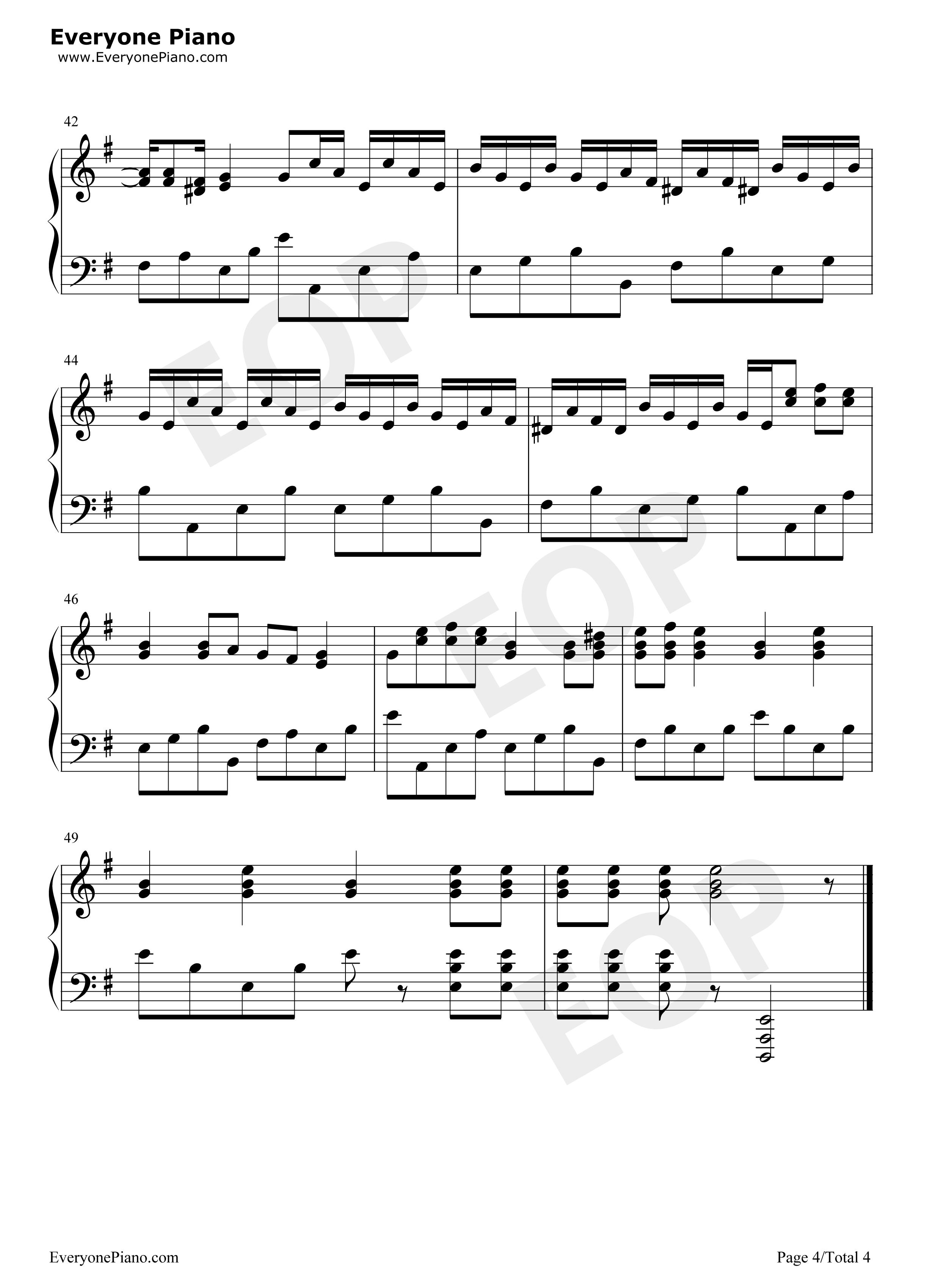 La Cancion Del Mariachi tab - Ultimate-Tabs.com