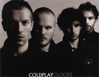 Clocks-Coldplay