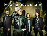 How to Save a Life-The Fray
