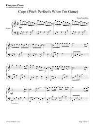 Let it go frozen piano sheet music pdf scribd frozen let it go