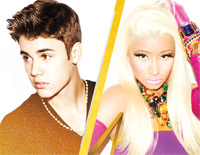 Beauty and a Beat - Justin Bieber ft. Nicki Minaj