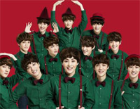 Miracles in December-EXO