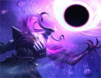 Champion Select-League of Legends