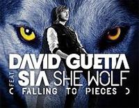 She Wolf-David Guetta ft. Sia