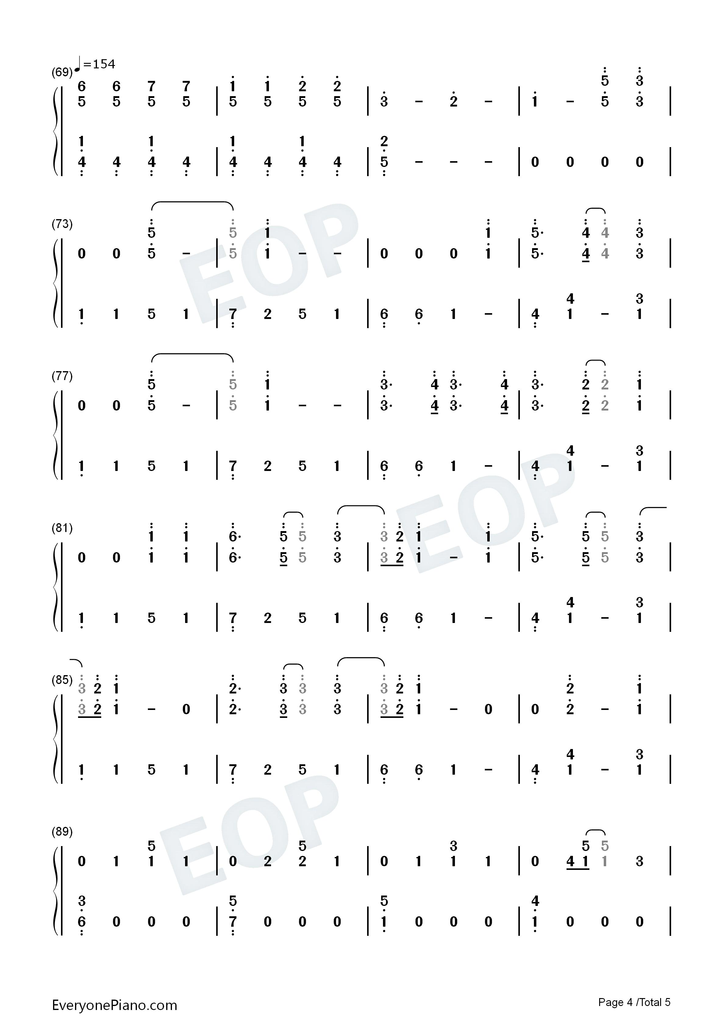 autumn leaves piano sheet music hard pdf