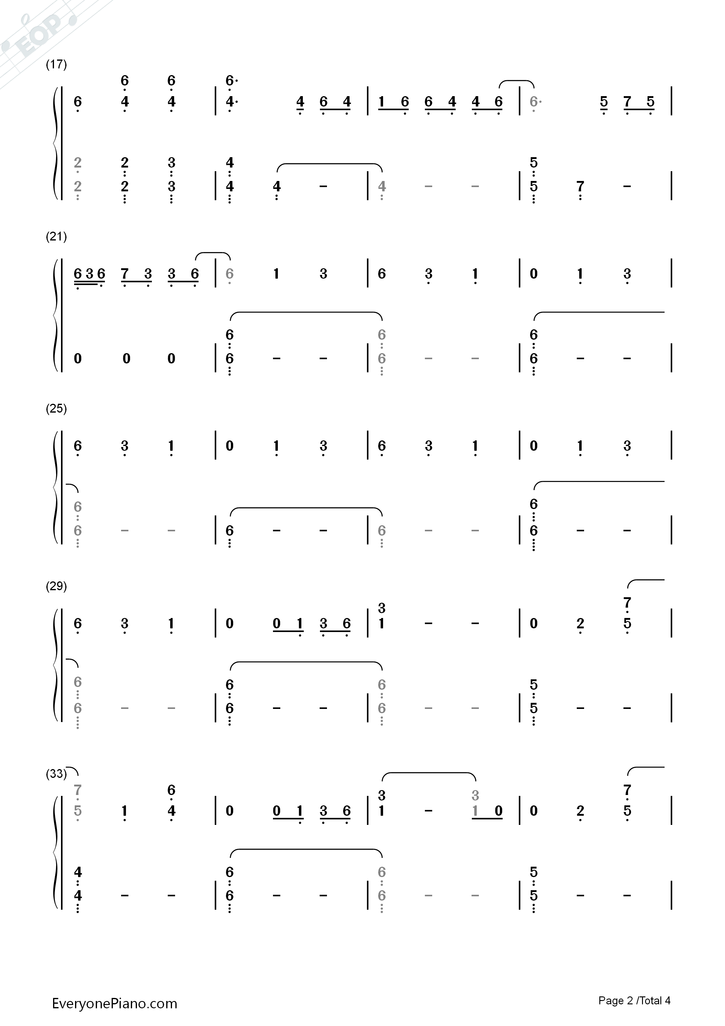Nothing else matters metallica numbered musical notation preview 2 listen now print sheet nothing else matters metallica numbered musical notation preview 2 hexwebz Image collections