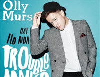 Troublemaker-Olly Murs ft. Flo Rida