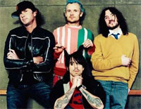 Under The Bridge-Red Hot Chili Peppers