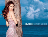 A New Day Has Come-Celine Dion