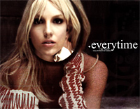 Everytime-Britney Spears
