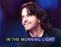 In The Morning Light-Yanni