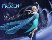 Let It Go Full Version-Frozen OST