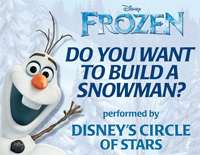 Do You Want to Build a Snowman-Frozen OST