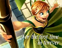 For the First Time in Forever-Frozen OST