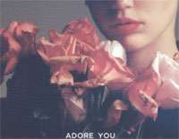 Adore You-Miley Cyrus