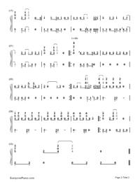 lean on me piano chords pdf
