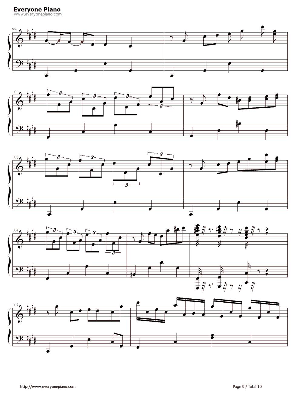 Maksim Croatian Rhapsody Pdf 12