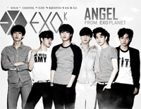 Angel(Into Your World)-EXO