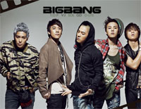 Haru Haru-Big Bang