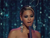Pretty Hurts-Beyonce