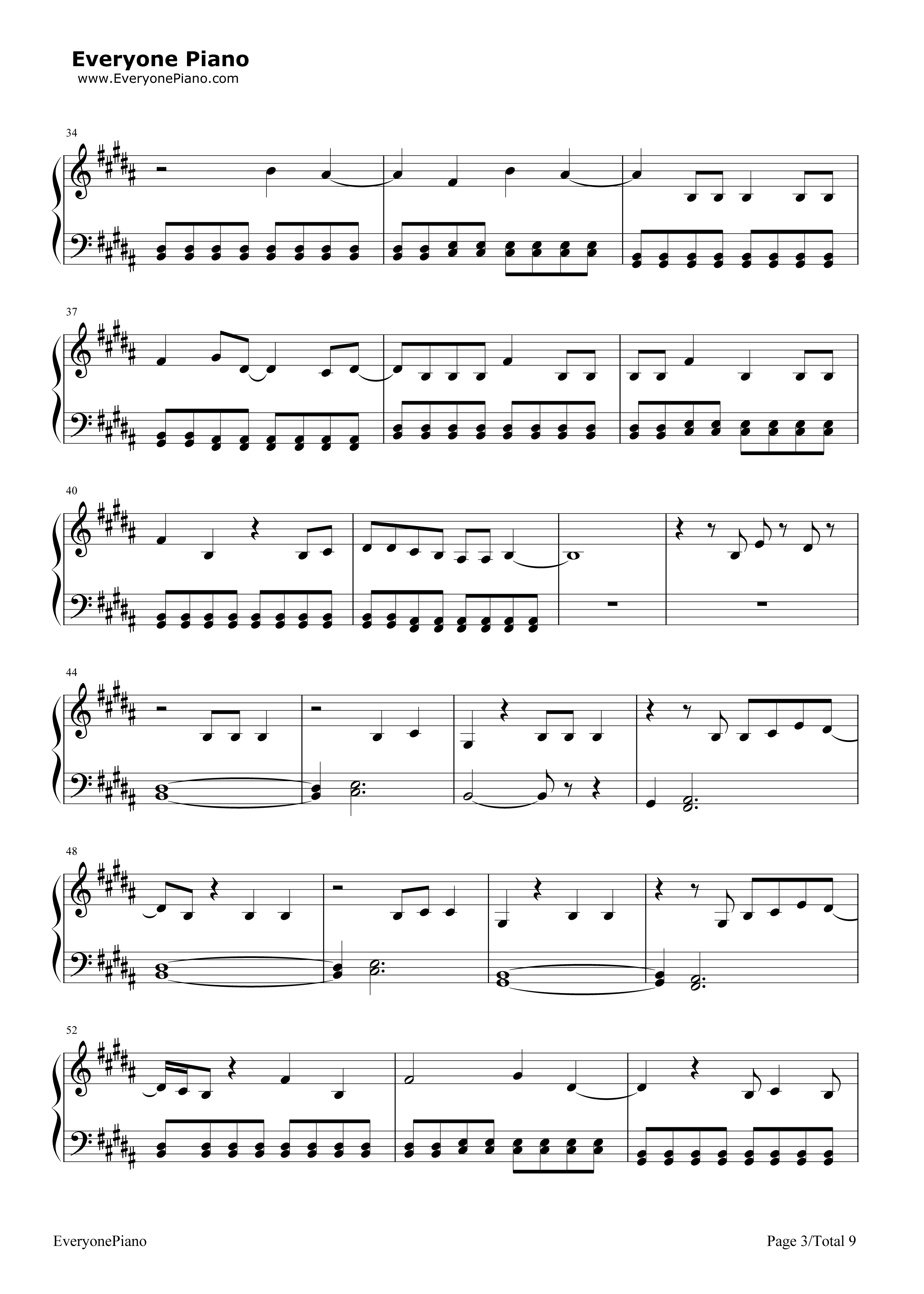 partition musique du film titanic