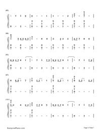 jolene chords pdf