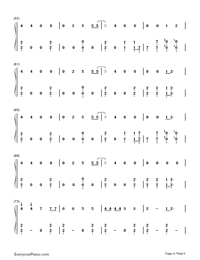 History-EXO-Numbered-Musical-Notation-Preview-4