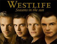 Seasons in the Sun-Westlife