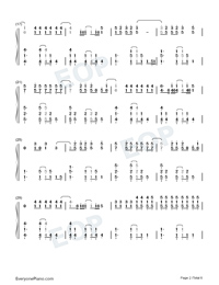Sheet music digital files to print licensed jon buckland digital.