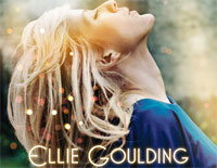 Lights-Ellie Goulding
