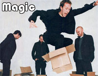 Magic-Coldplay