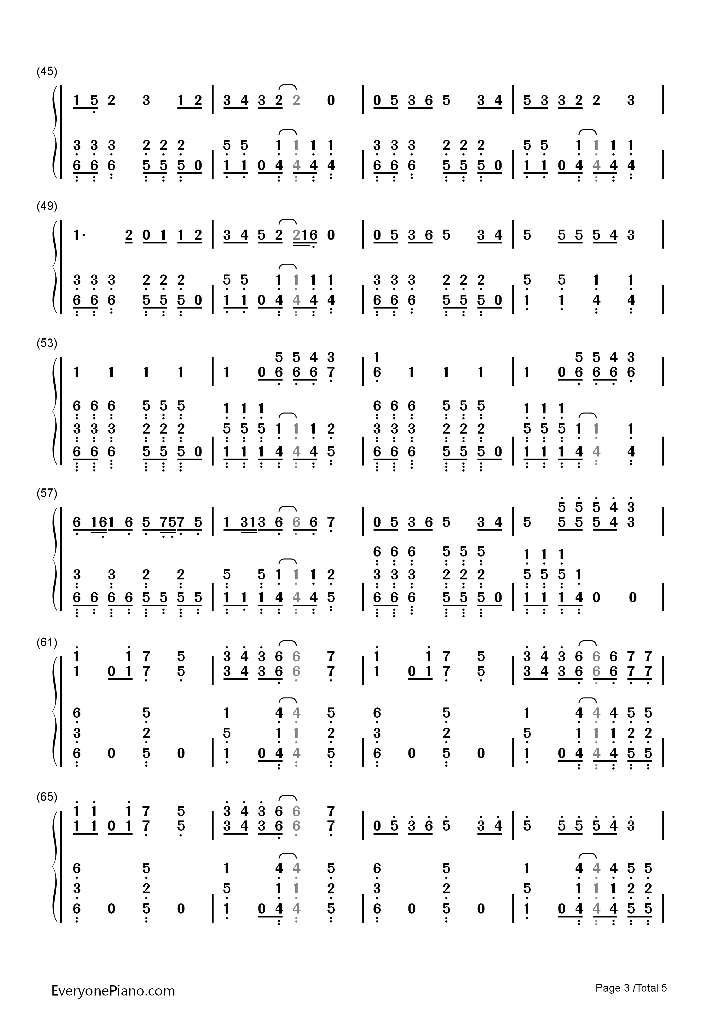 If I Die Young Chords Guitar