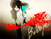 BadBye-Hatsune Miku