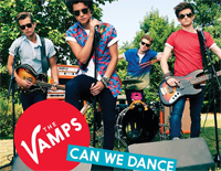 Can We Dance-The Vamps