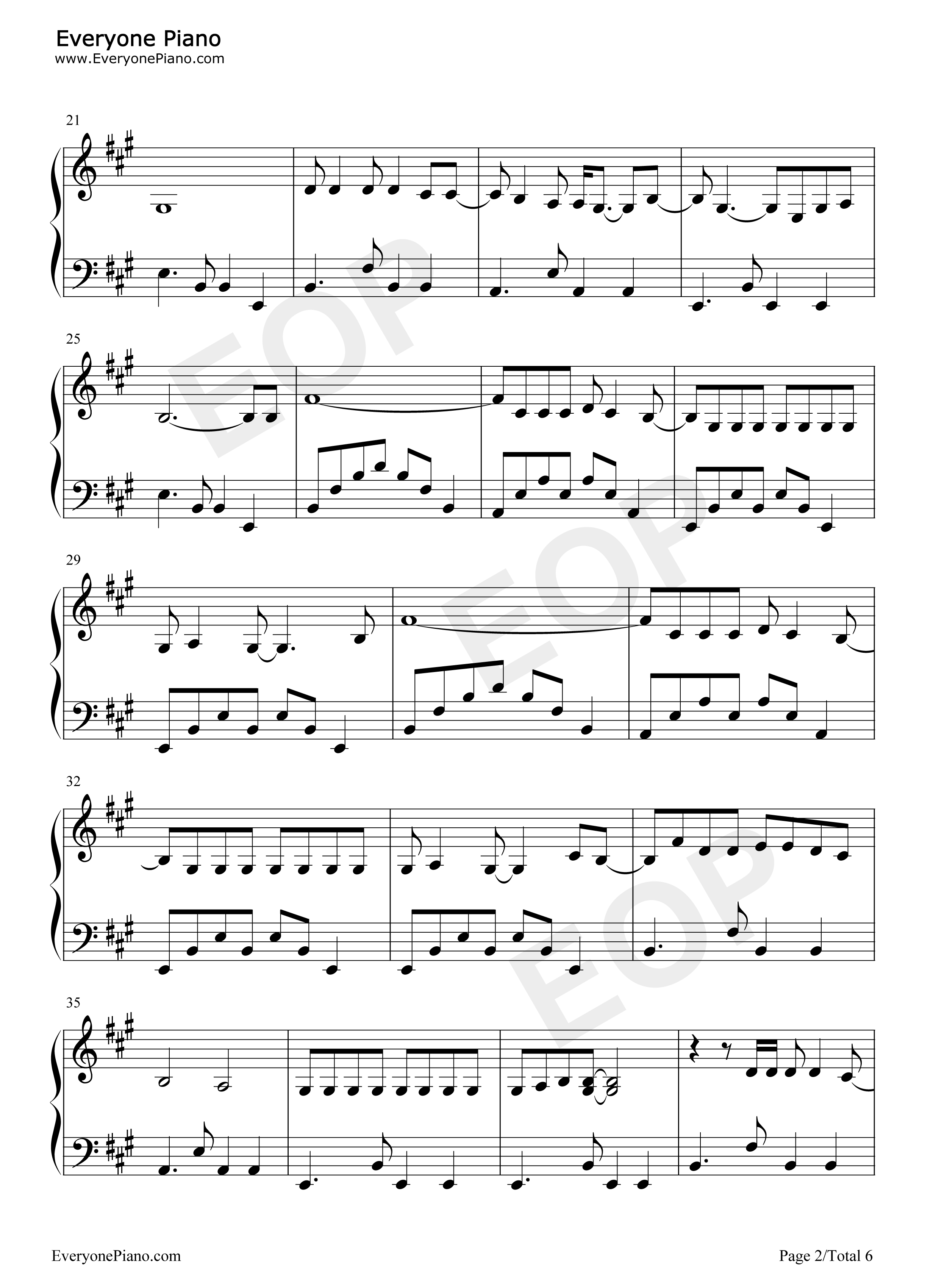 Chris Isaak - Wicked Game   Sheets Piano - нотные