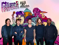 Payphone-Maroon 5 ft. Wiz Khalifa