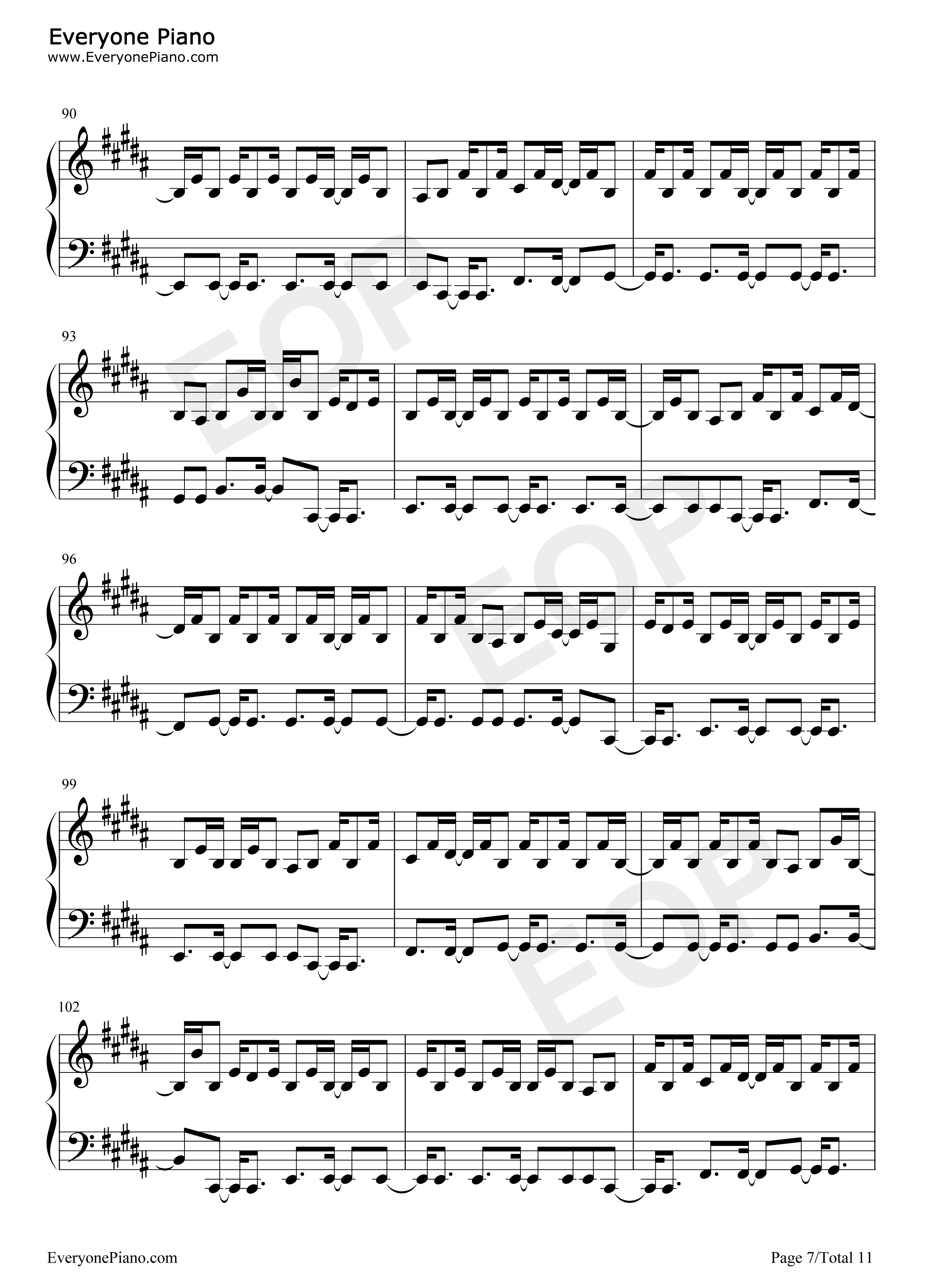 Deadmau5 creep [piano tutorial] youtube.